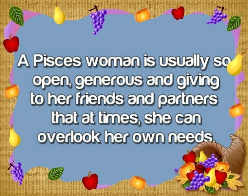 Pisces zodiac sign, astrology and horoscope star sign meanings with many astrological pictures and descriptions. Free Daily Horoscope http://www.free-daily-love-horoscope.com/today's-pisces-love-horoscope.html