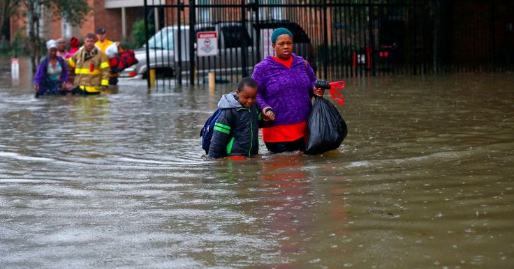 Record-setting floods swamp southern U.S. Louisiana Gov. John Bel Edwards declared a state of emergency as rescue workers in the southeastern part of the state braced for more precipitation through the weekend.