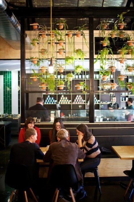 Axil Coffee Roasters, Hawthorn – Espresso Melbourne Café Review