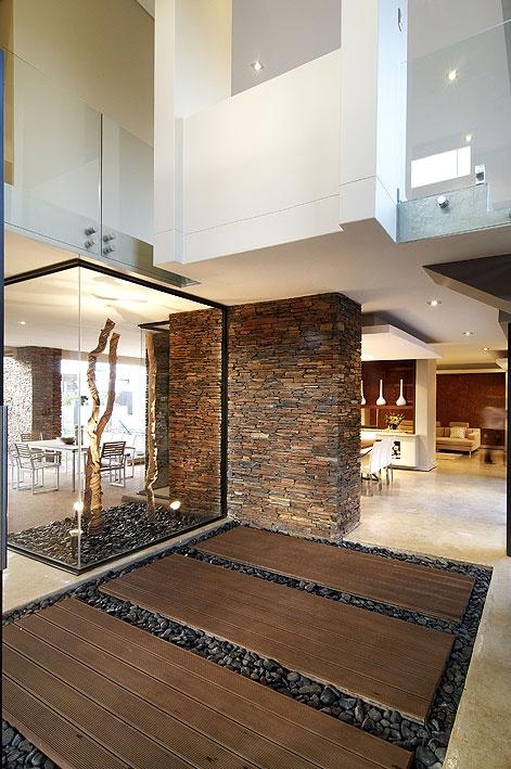 Indoor Eva-tech #deck in Aruna. http://www.eva-tech.com/en/