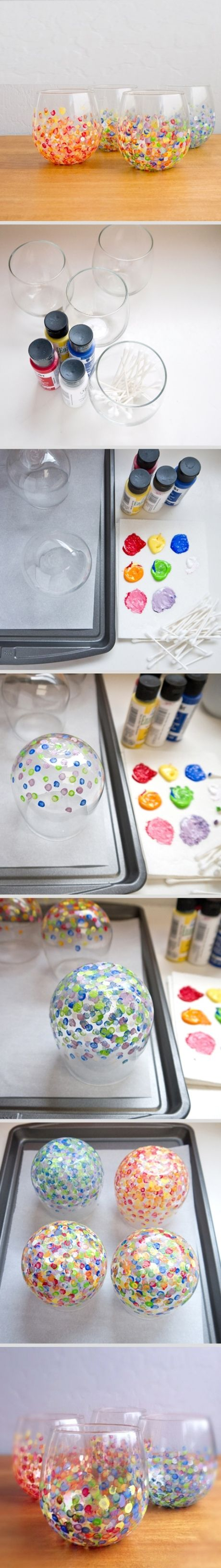 15 crafts to keep you busy!