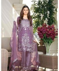 1763963f04 Irsia by Ramsha Pakistani Salwar Suits Design A-151 in 2019 | Indian ...