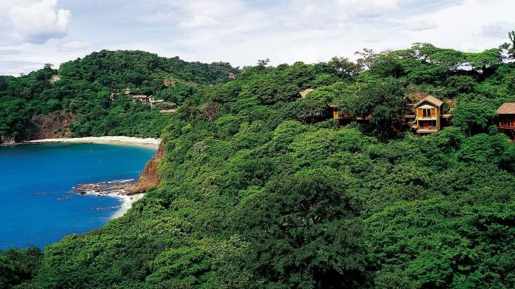 Paradise, Only Better: Four Seasons Resort Costa Rica at Peninsula Papagayo to Unveil a Newer, More Modern and Sexy Look This Fall