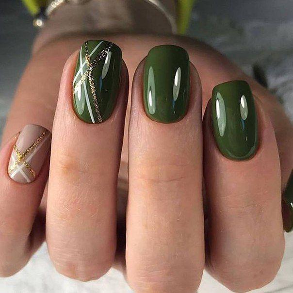 I'm not a green fan but I kinda like these