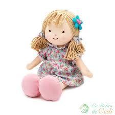 Resultado de imagen de muñecas de trapo personalizadas