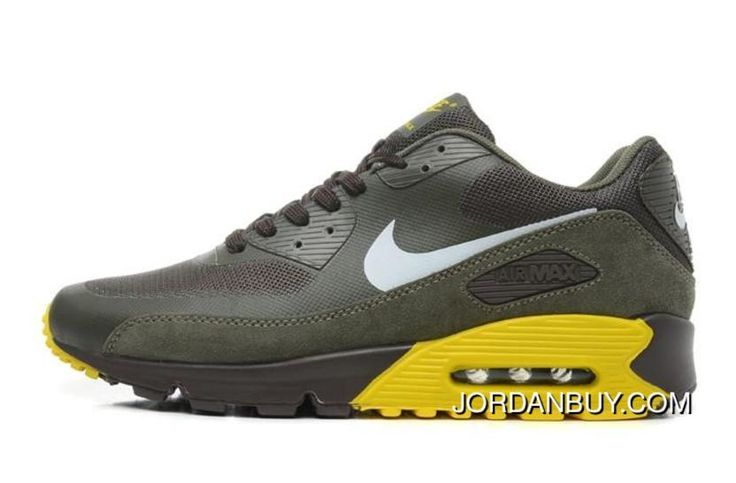 http://www.jordanbuy.com/hot-nike-air-max-90-hyperfuse-prm-mens-shoes-2014-army-green-shoes.html HOT NIKE AIR MAX 90 HYPERFUSE PRM MENS SHOES 2014 ARMY GREEN SHOES Only $85.00 , Free Shipping!