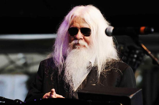 Don recalls the times he met Leon Russell- The Don Rocks | Happy 73rd Birthday Leon Russell
