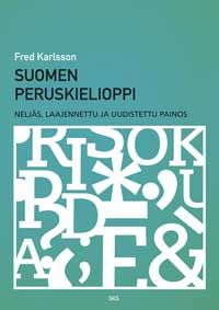 Suomen peruskielioppi