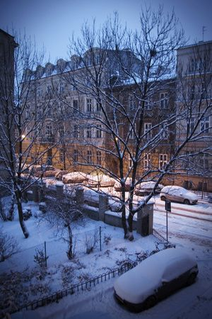 Weather and Events for Krakow in January: Krakow in January
