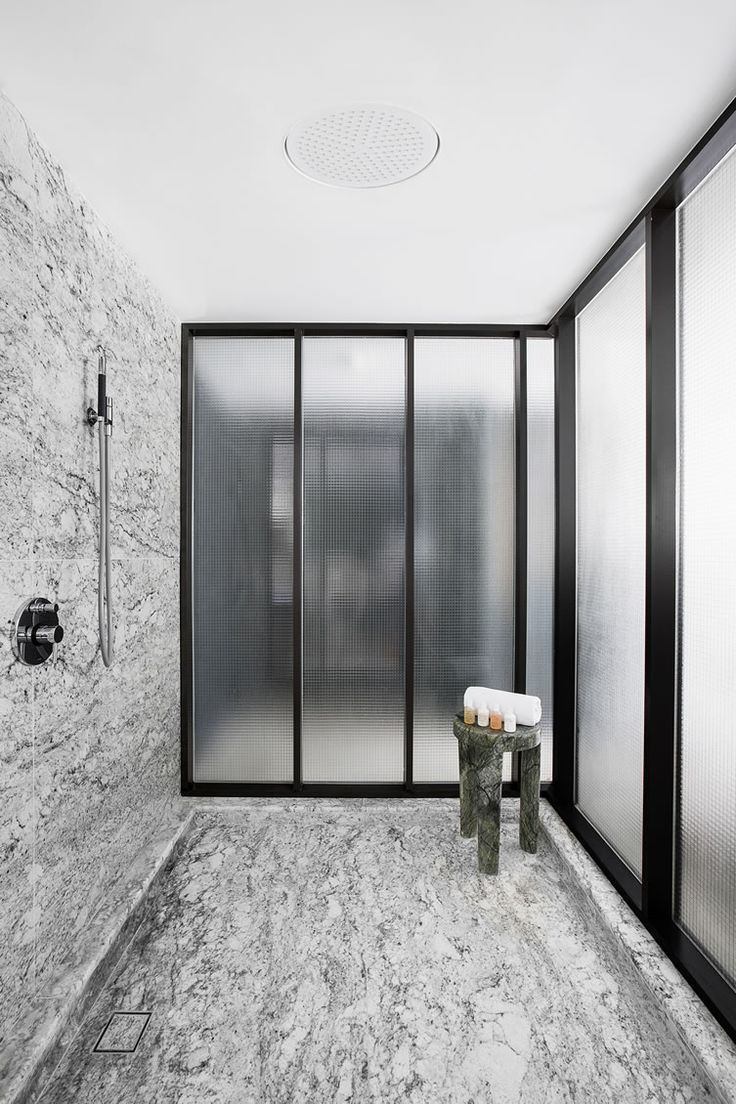 An understated entrance conceals a wonderful surprise at Victoria Park hotel Tuve Hong Kong...