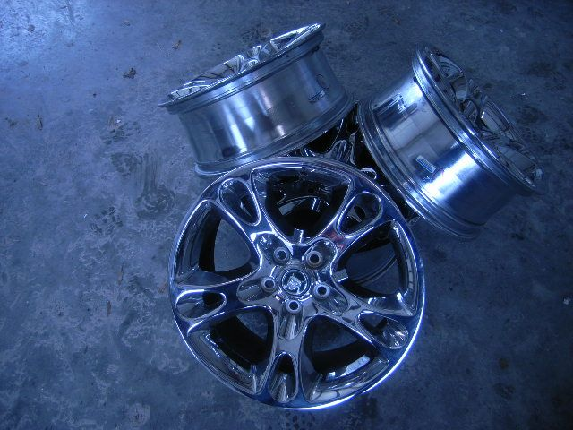 Cheap Used Rims For Sale | For sale in: RIVERVIEW,FL,33578,USA | 3 years ago