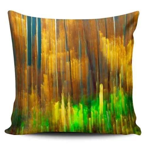 Cojin Decorativo Tayrona Store  Abstracto 43 - $ 43.900