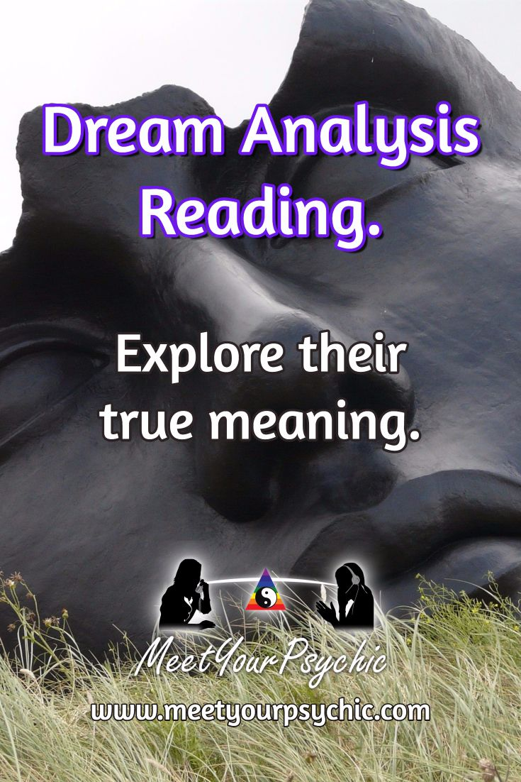 Dream Analysis Readings. Explore their true meaning. Psychic Phone Reading 18779877792 #psychic #love #follow #nature #beautiful #meetyourpsychic https://meetyourpsychic.com/welcome1