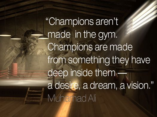 12 Motivational Sports Quotes that Can Help Business Leaders Improve their Game Motivational Sport Quotes, Thoughts Quot...