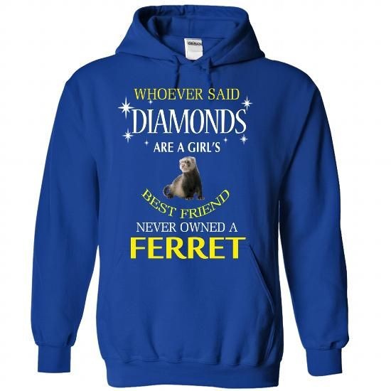 FERRET - #red shirt #striped tee. BUY TODAY AND SAVE   => https://www.sunfrog.com/Funny/FERRET-7208-RoyalBlue-37783223-Hoodie.html?60505