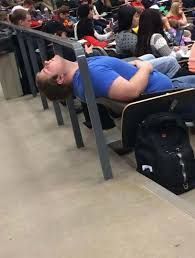 Funny Pics Of People Falling Asleep in Class