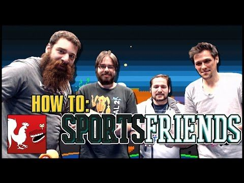 How To: Get Your some Sport Friends? - My Inspired Media