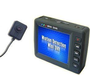 Gravador Profissional de Audio e Video