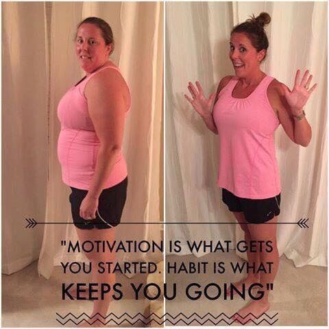 """My teammate Glenn just shared, """"I just submitted my photos and essay for the finish of my 3rd consecutive SUPERFOOD challenge and started my 4th. This lifestyle has truly become a habit and a lifestyle. I am so happy to say the pounds and inches keep melting away. I'm now down 52 lbs and 91 inches! I feel so great! The best part is, not 1 day have I ever felt deprived of anything. So beyond thankful for this new life.""""  #ilovemyjob #nutritionalcleansing"""