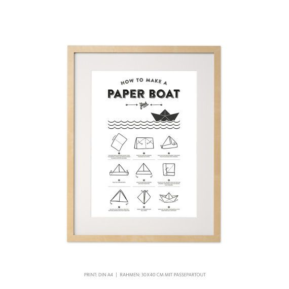 1000 ideas about paper boats on pinterest origami boat
