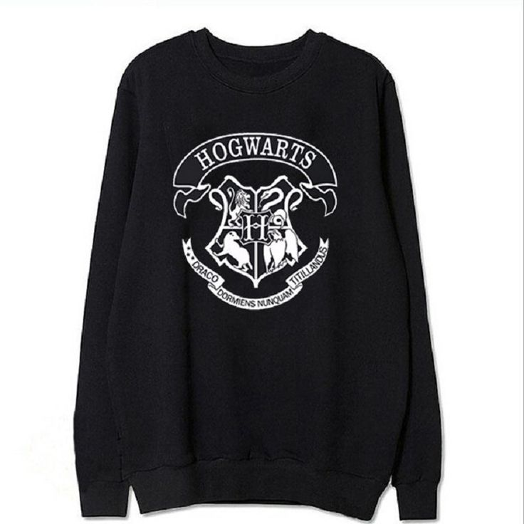 25 best ideas about hogwarts sweatshirt on pinterest harry potter sweater harry potter. Black Bedroom Furniture Sets. Home Design Ideas