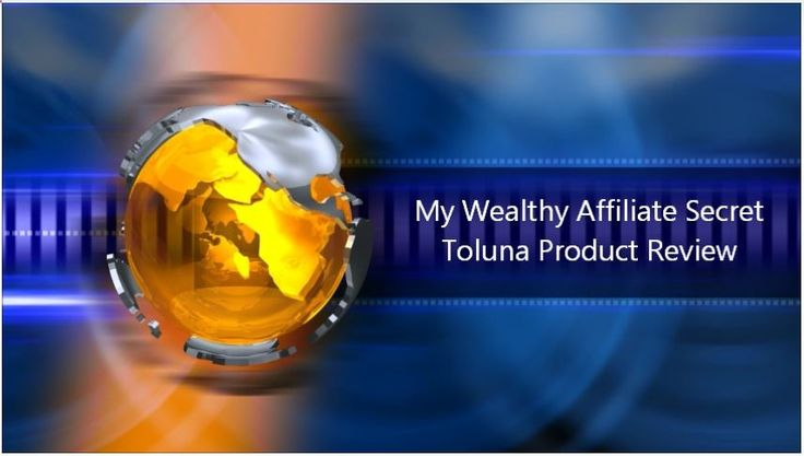 Are Toluna Paid Surveys worth your time? Read more here: mywealthyaffiliat...