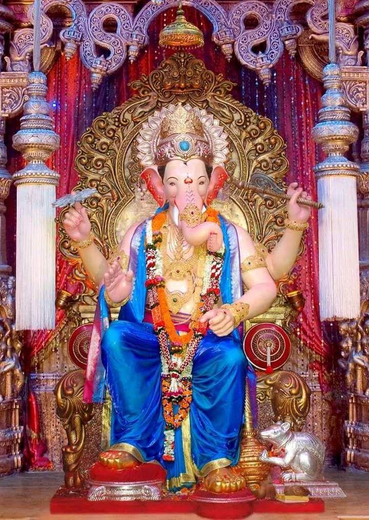 Ganesh Chaturthi Date2016 , Shubh Pooja Muhurt(Time), Ganesh Sthapna | Festival 4 U