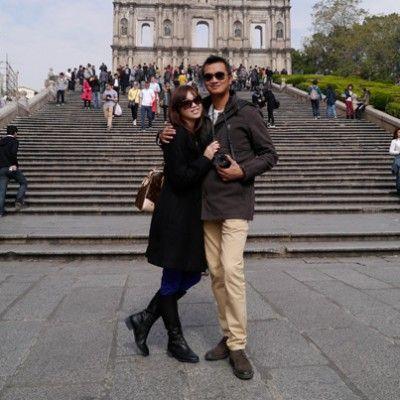 A Great Beginning: Donny and Elisa Kurniawan, Senior Representatives #worldventures #waynenugent #mikeazcue