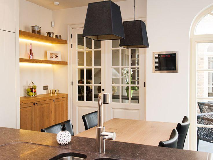 Boa interior kitchens pinterest interiors and boas for Bieke vanhoutte interieur