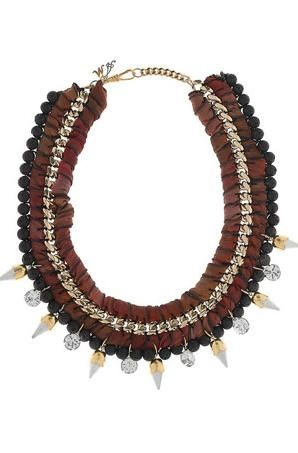 rough african jewellery