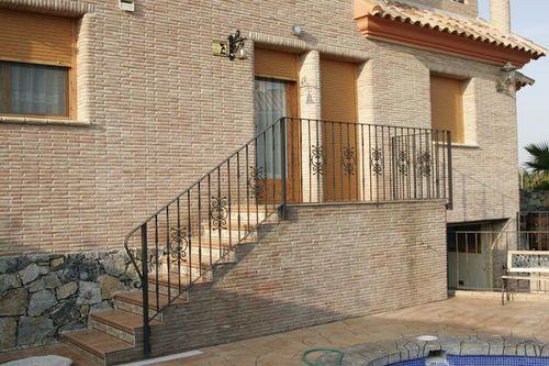 Ladrillo macizo / para fachada Ceramicas Antonio Aleman
