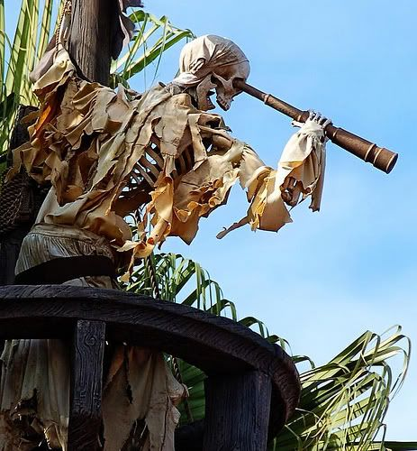 222 best Gasparilla images on Pinterest Pirate party, Birthdays - halloween pirate decorations