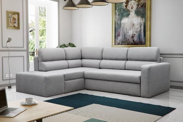 Now 899 Inc Vat Instalments 12 Months 0 Free Delivery Kenya Corner Sofa Bed With A Mo Corner Sofa Bed Modern Living Room Set Corner Sofa