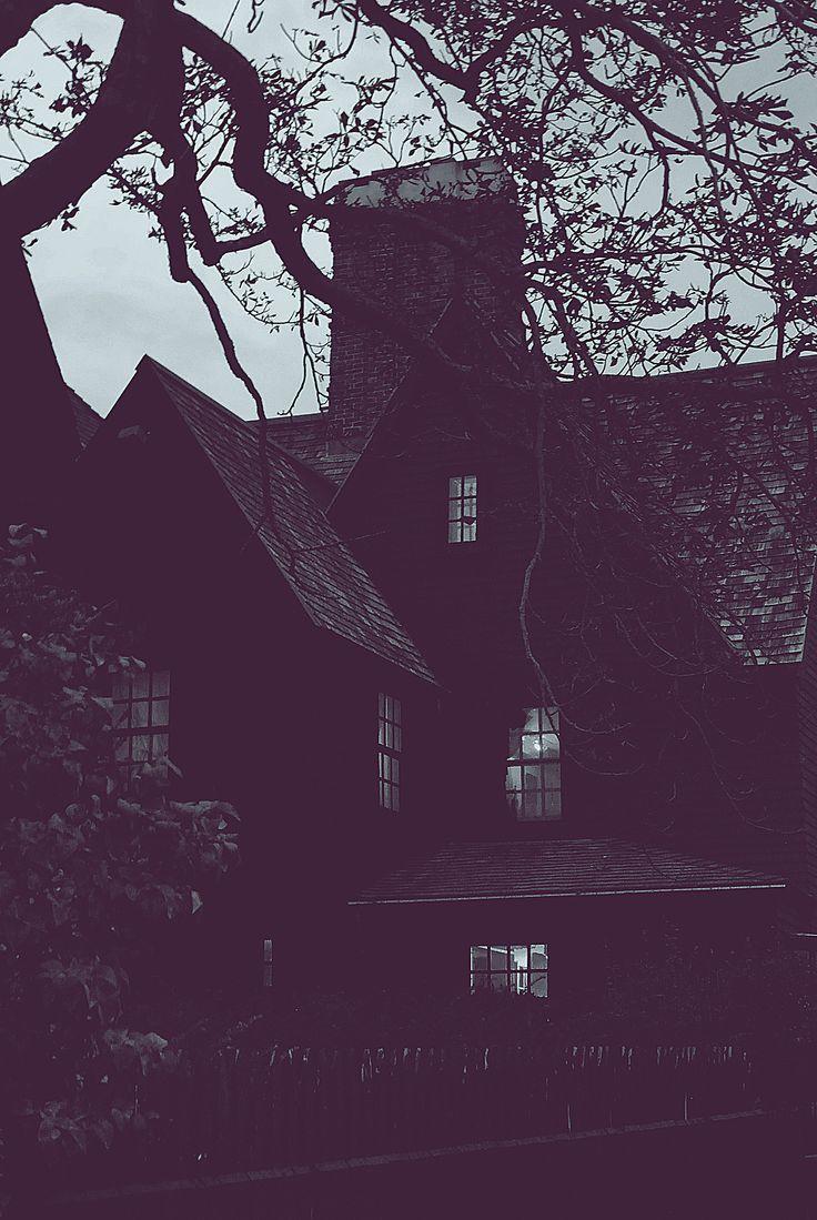 House of Seven Gables - Salem, MA