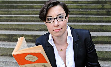 Sue Perkins (Murray Edwards/ New Hall)