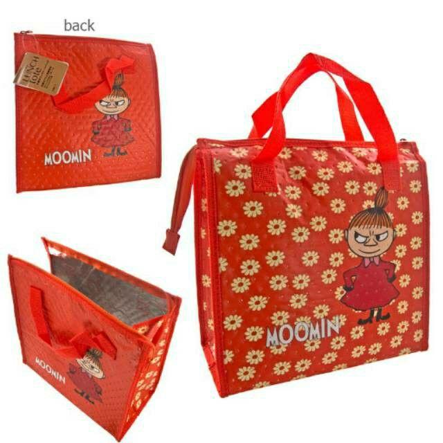 Saya menjual Tas bekal Moomin seharga Rp198.800. Dapatkan produk ini hanya di Shopee! http://shopee.co.id/emirates/3042564 #ShopeeID
