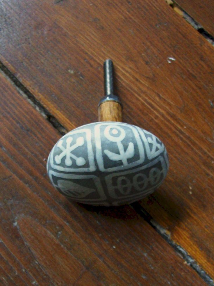 Les 25 meilleures id es de la cat gorie boutons de meuble - Poignee de meuble originale ...