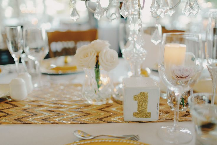 Wedding Table. Chandelier. Peach. Blush. Gold. Chevron. Photography By Juddric Photography. www.summerdean.com.au