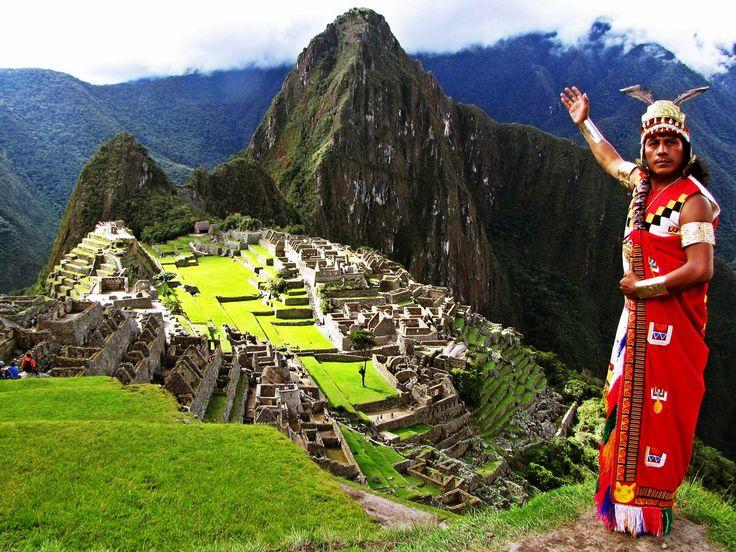 -machu-picchu-Peru ,... A must see