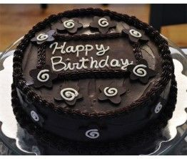 We deliver all types of cake Birthday Chocolate Cake Anniversary cake in delhi ncr  INR: 550.00