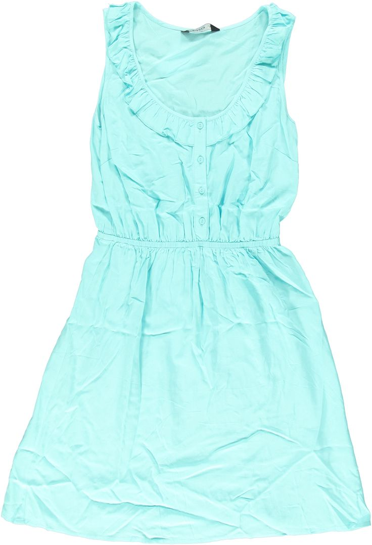 Kelso Blue Dress..definitely something beautiful to wear on those summer afternoon drives on your way to the beach :)
