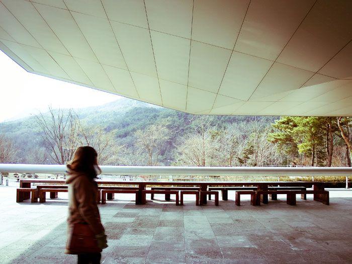 MOA, Rem Koolhaas