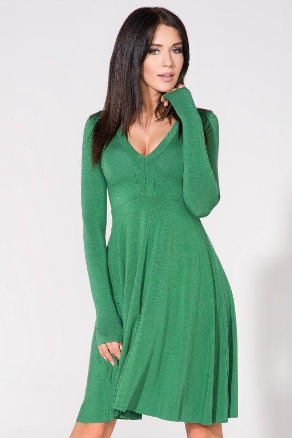 Sukienka T146 - Tessita