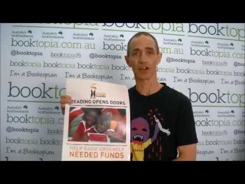 Buy anything from Booktopia today and we'll donate 10% of the profits to the Indigenous Literacy Foundation. Watch the video with Andy Griffiths to find out more.