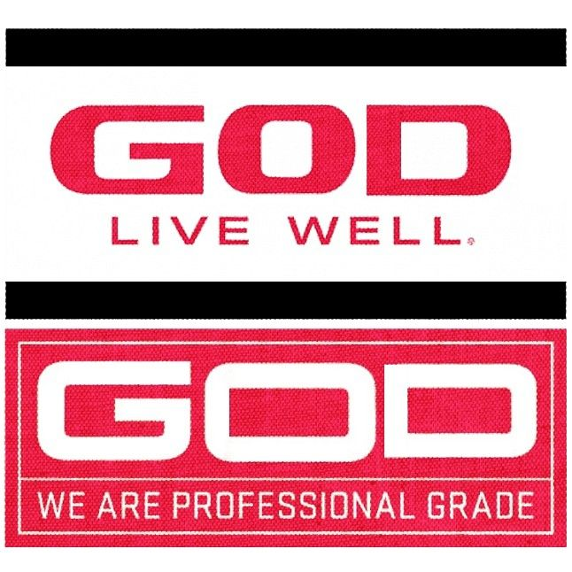 I Am Godmade A K A Iam Made Man Neither Gnc Or A Gmc Make