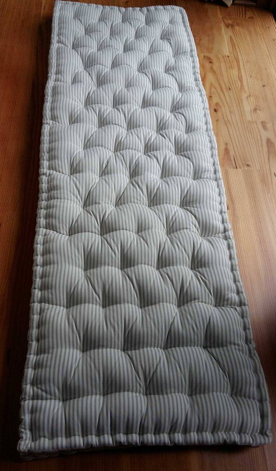 French Mattress Cushion Please Note Full Price On Quotation French Mattress Cushion Mattress Cushion French Mattress