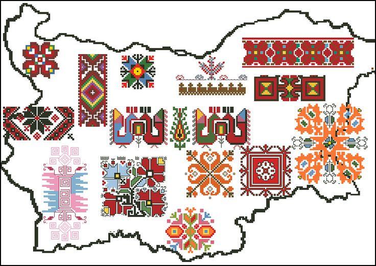 видове български шевици