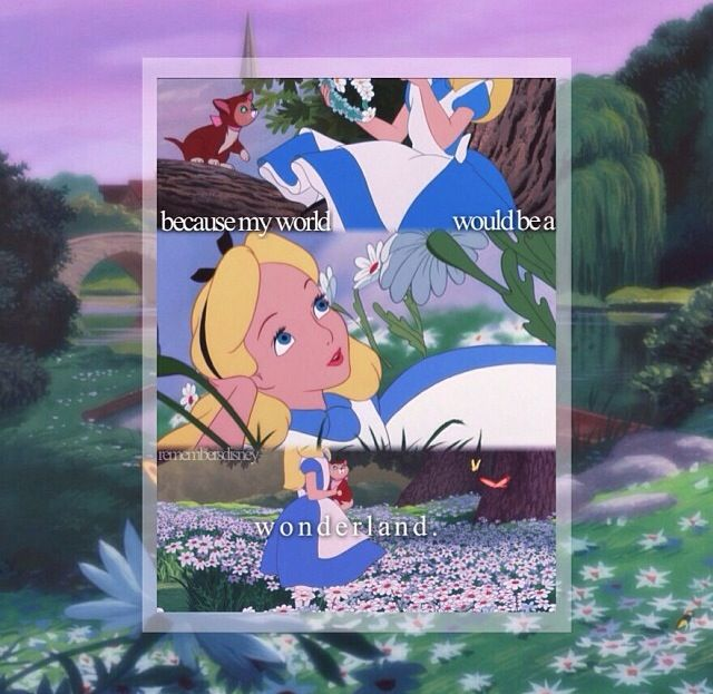 Alice I Wonderland Xxx Version
