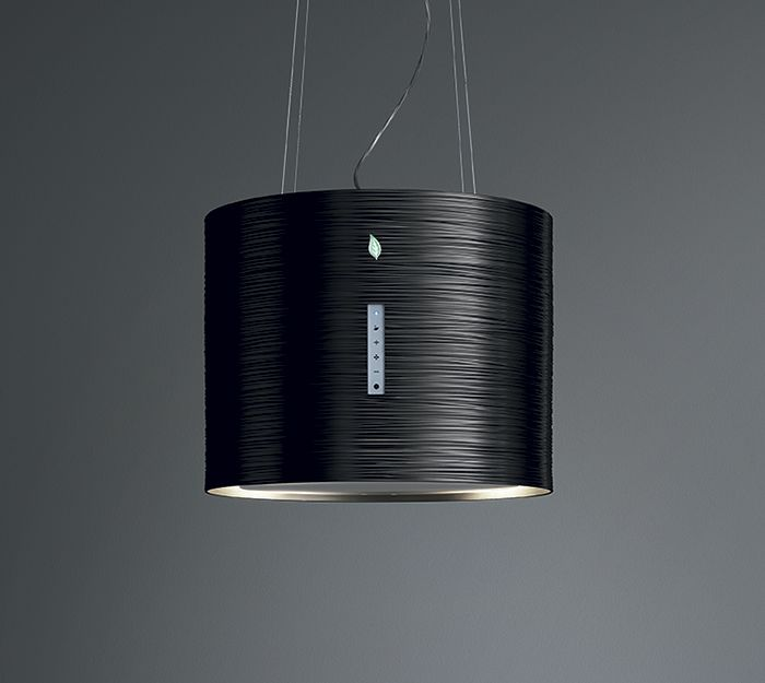 Twister E.ion: the lightness of aluminum, the advantages of the ionising system.