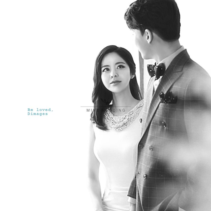 Korea Pre Wedding Dimage Studio New Sample 'TAKE 1' (35)